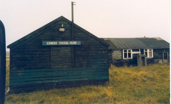 Lyness Social Club