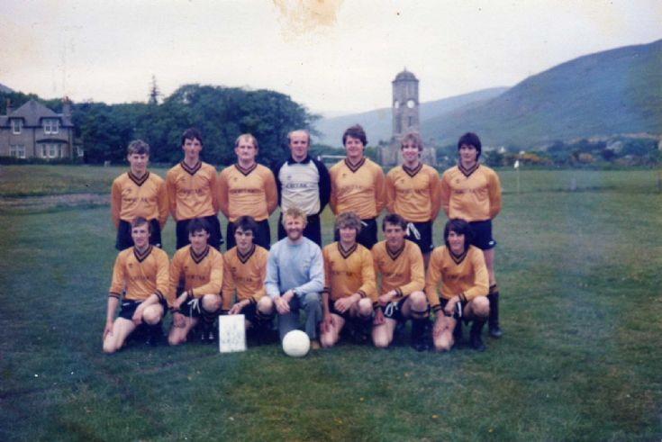 Kirkwall Rovers FC