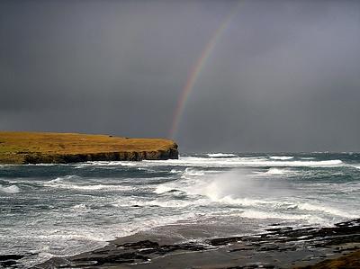 Brough Rainbow