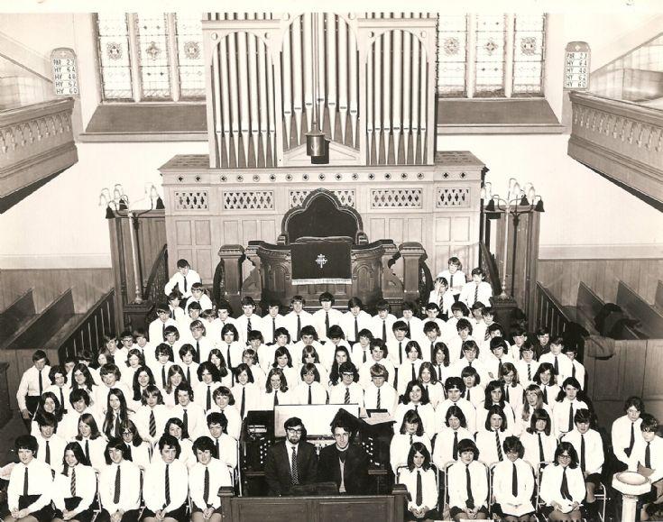 KGS Choir