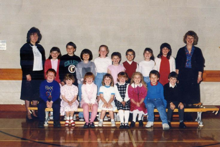 Flotta Primary School