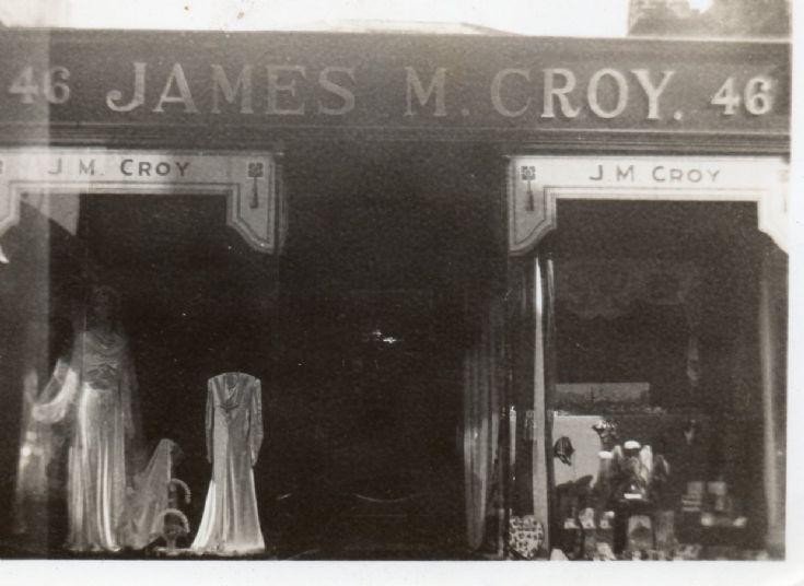 Croy's Ladies Shop
