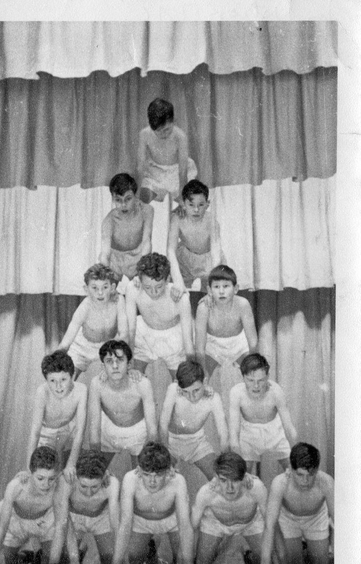 KGS Concert 1962
