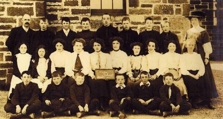 Hope School 1910