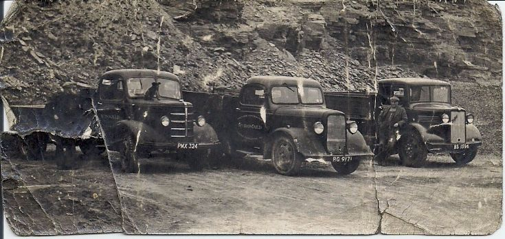 Lythes quarry