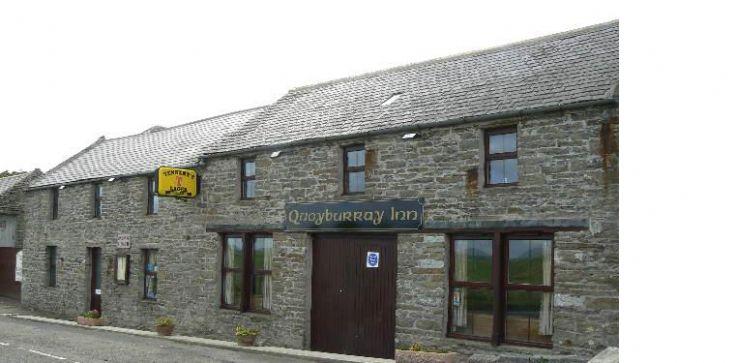 The Quoyburray Inn