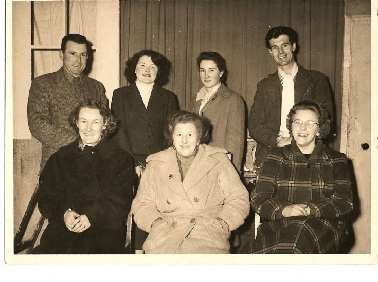 Stronsay Drama Group