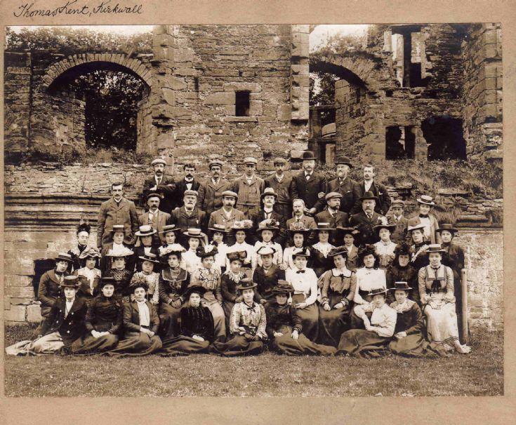 Palace group