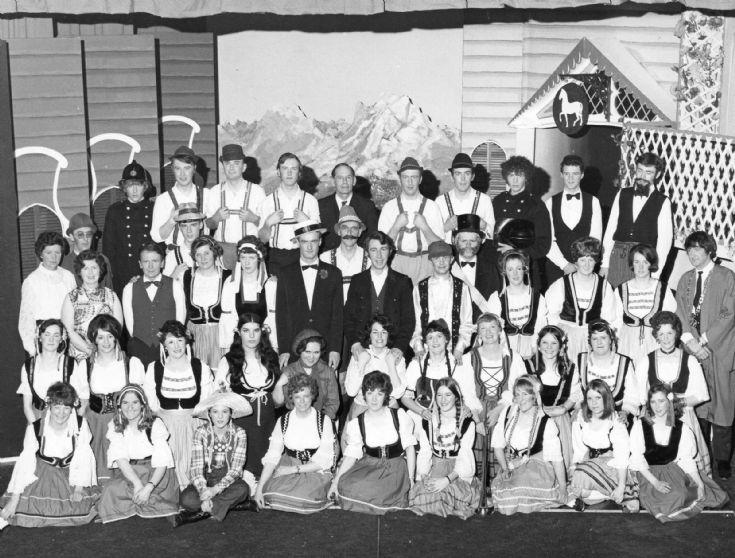 KAOS - The White Horse Inn 1971 (1)