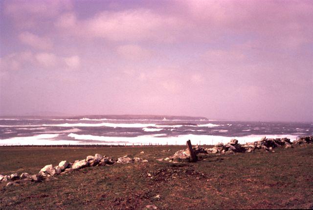 North of Pharay Sound