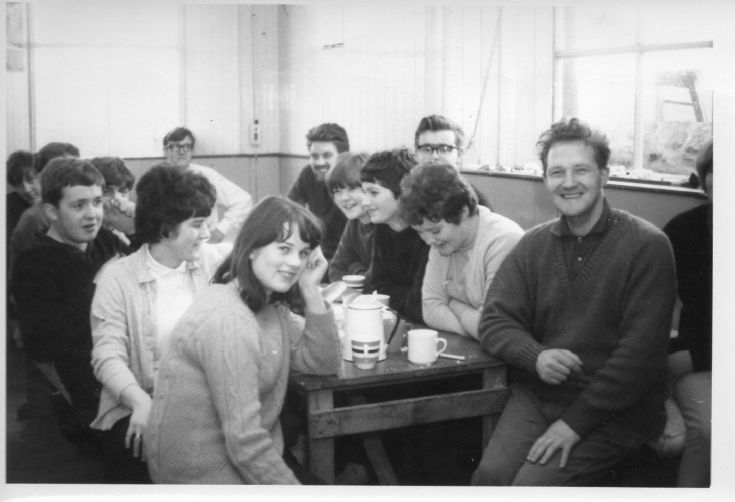 Youth Club Course - 1968 (2)