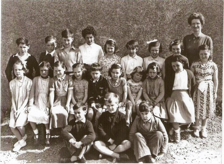 Scapa Public School