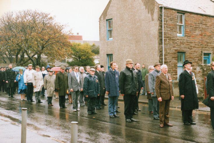 armistice 1989