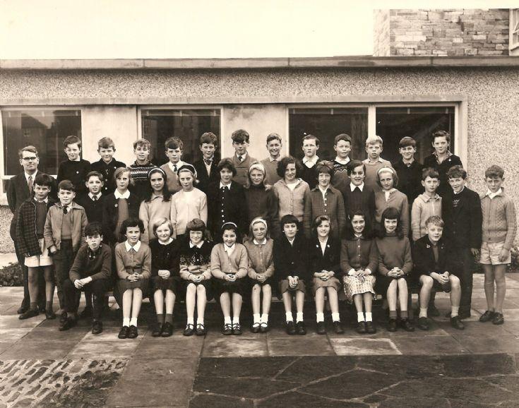 Papdale Primary School P7