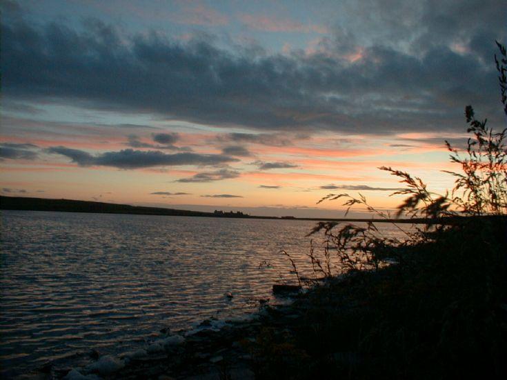 Skaill Sunset