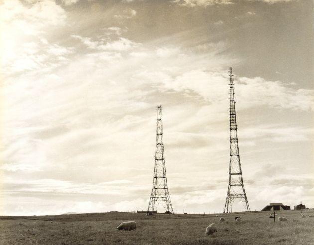 The Pylons
