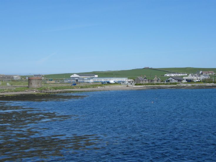 Shapinsay School