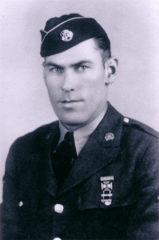 S/SGT Edward E. Kjelness