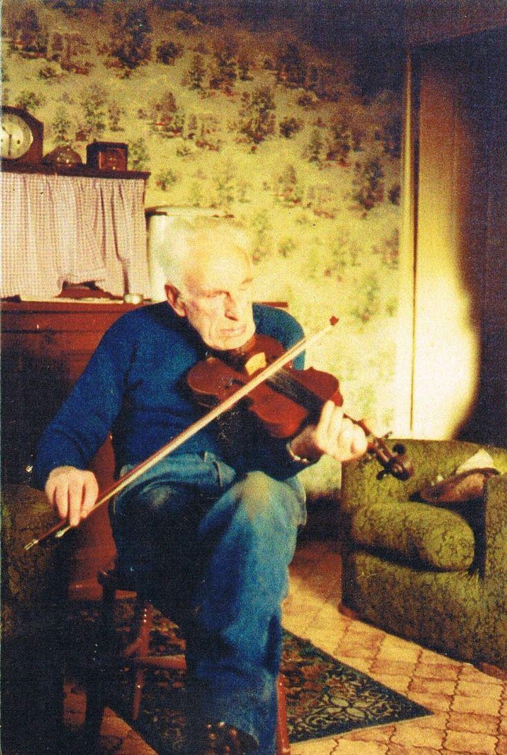 Willie Maxwell, Sunnyside, Stronsay