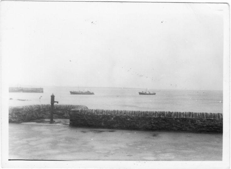 stronsay lifeboats