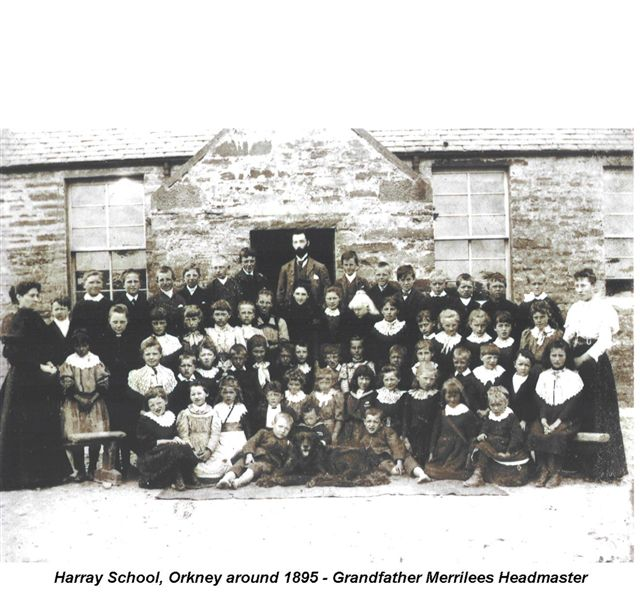 Harray School