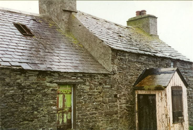 Old House Stronsay