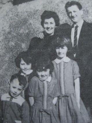 Kirkness Family