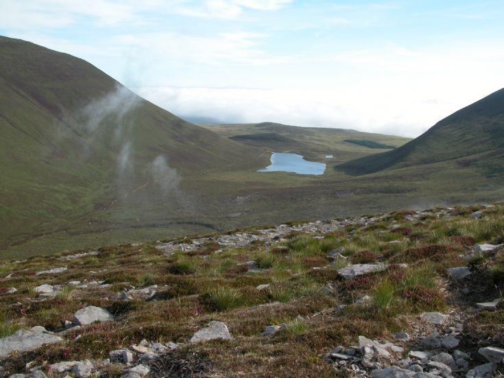 Sandy Loch & Rackwick Trail