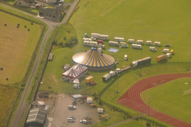 Circus at Picky