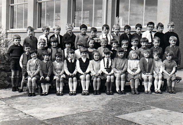 Stromness Academy ~ Primary 1