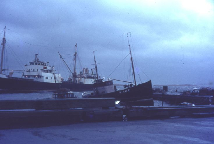 ST CLEMENTS AT STROMNESS