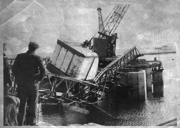 The Shapisay Craneing Disaster