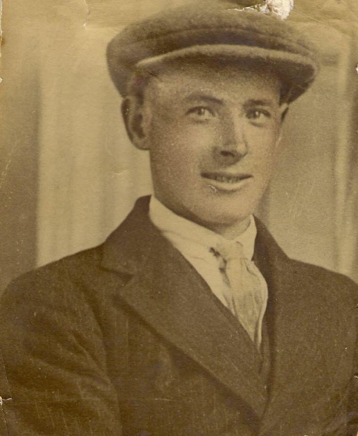 James SC Johnstone, Mirland