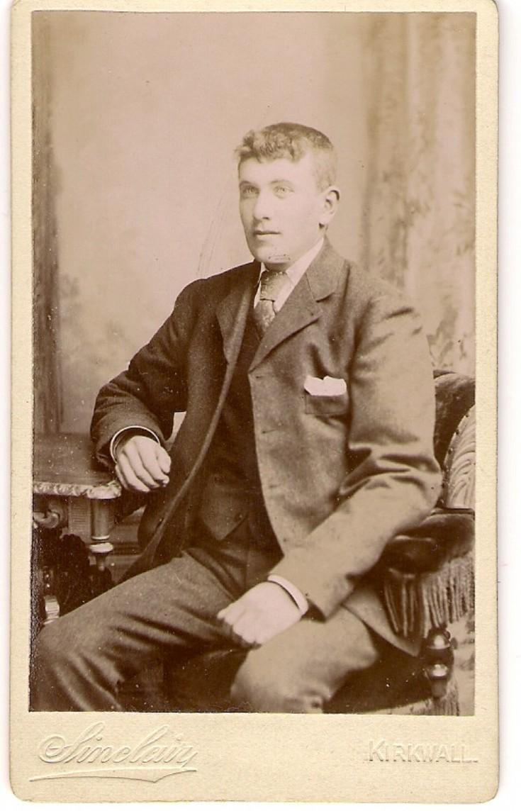 James SC Johnstone