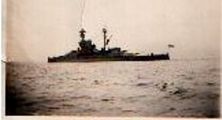 Royal Oak October 1939