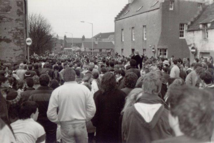 Kirkwall Ba 1991