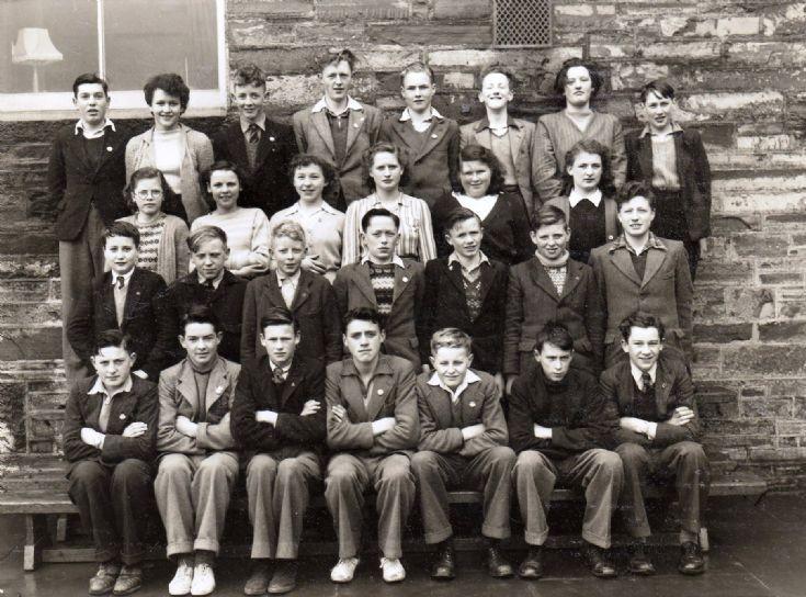 KGS around 1950