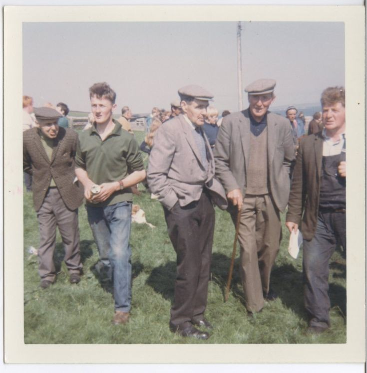 The Longhope Agricultural Show 1969