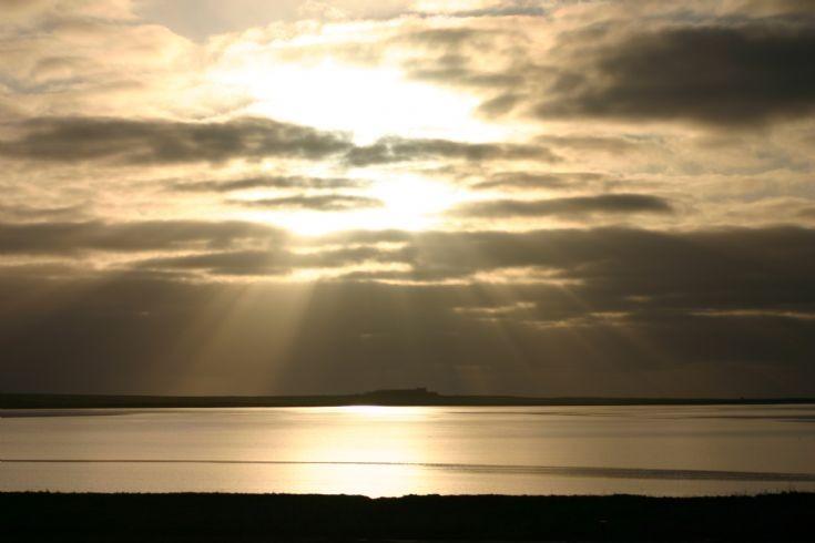 Holland Bay Stronsay
