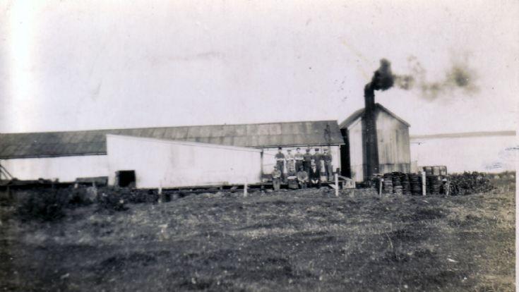 Stronsay Gut Factory