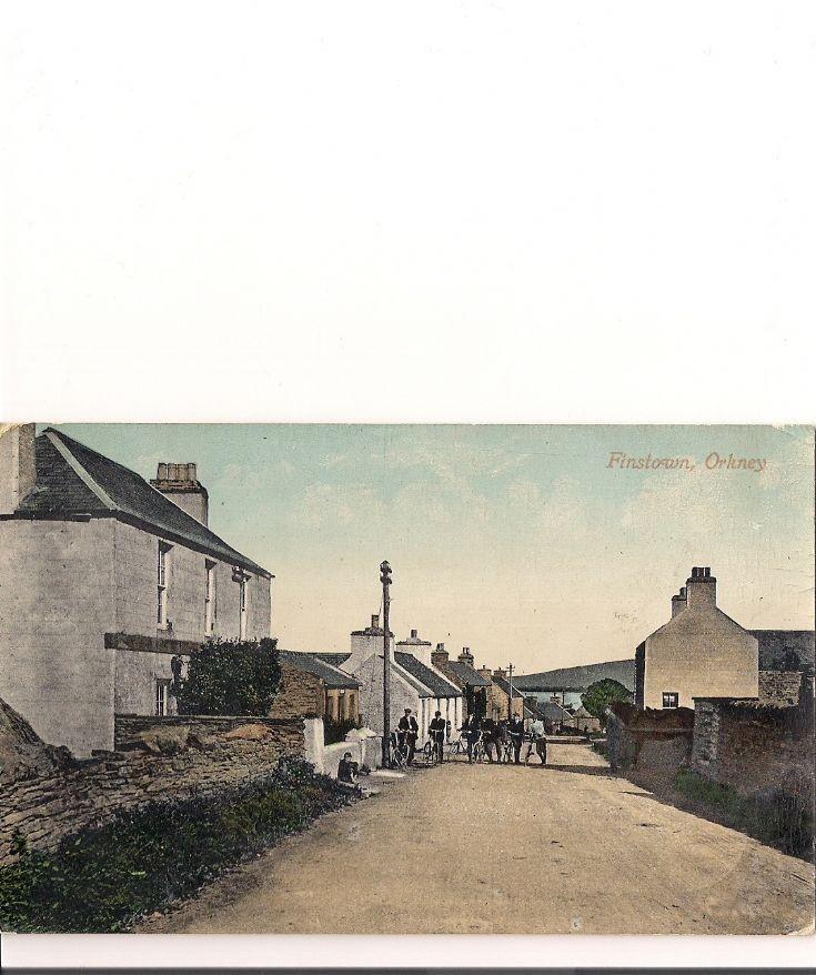 Finstown