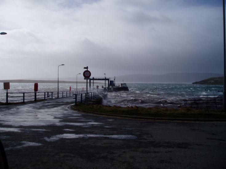 Stormy Houton