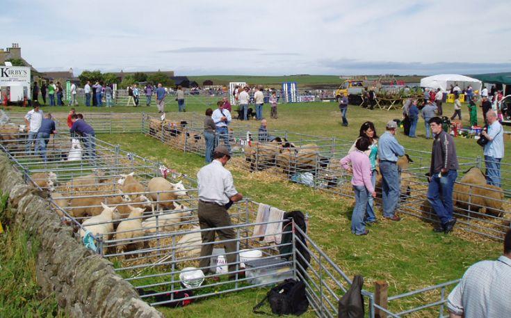 East Mainland Show 2006