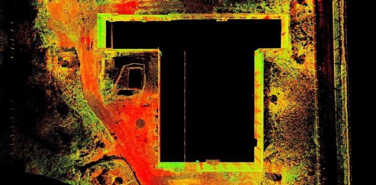 Virtual Black Building, 4 of 4
