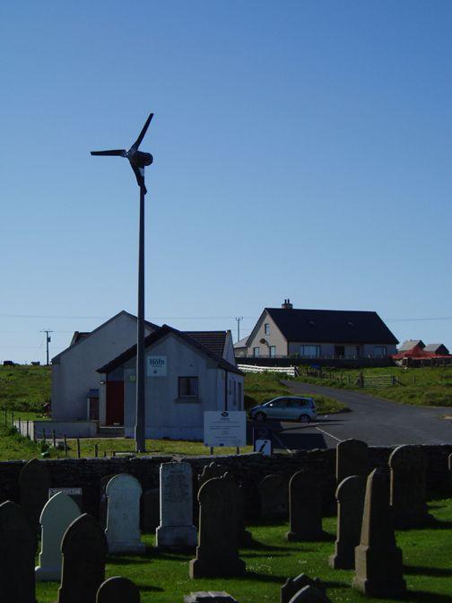 Windmill, Westray