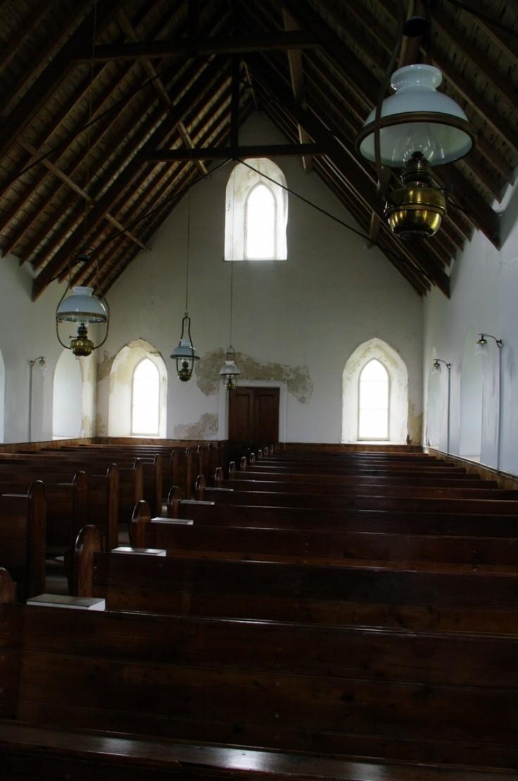 St Johns, Lyness
