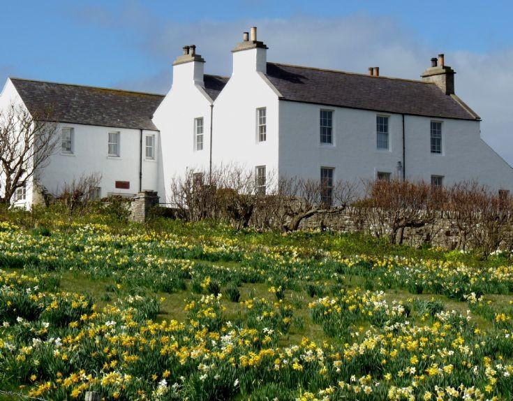 Kierfiold House, 2009