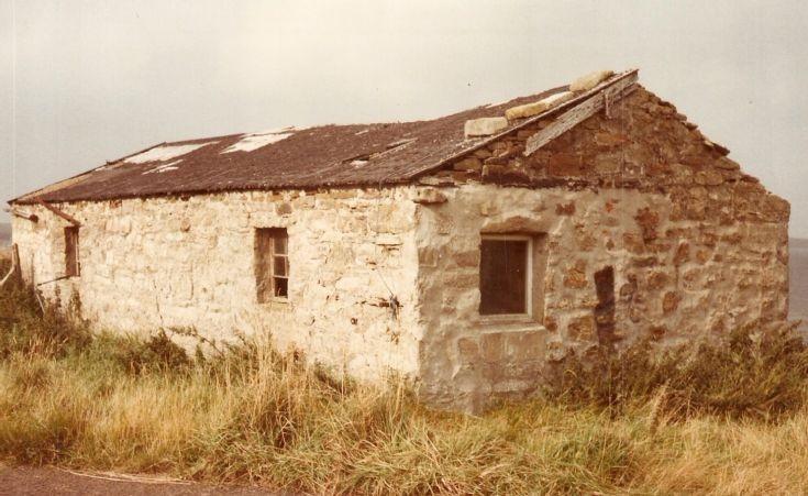 Sinclair Cottage Herston