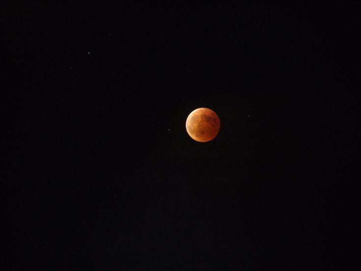 Eclipse on 3/3/2007