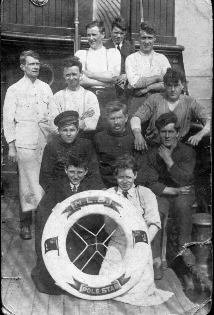 Pole Star Crew